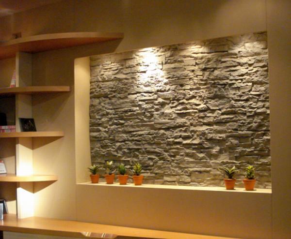 Diseño Y Decoración De Muros Y Fachadas Nicole Design